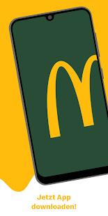 McDonalds Deutschland – Coupons amp Aktionen v7.4.4.49892 screenshots 4