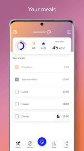Meal Reminder – Weight Loss v2.2.0 screenshots 2