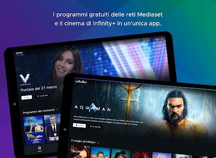 Mediaset Infinity v6.0.15 screenshots 14