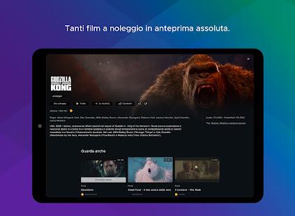 Mediaset Infinity v6.0.15 screenshots 18