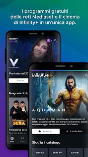 Mediaset Infinity v6.0.15 screenshots 2