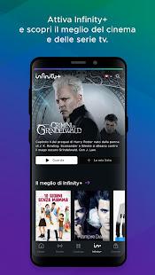 Mediaset Infinity v6.0.15 screenshots 4