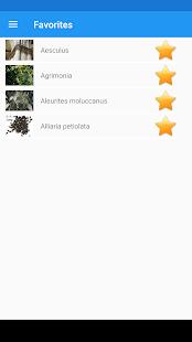 Medicinal Plants amp Herbs Encyclopedia v1.0.22 screenshots 4
