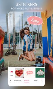 Meitu Beauty Cam Easy Photo Editor v9.2.6.5 screenshots 7