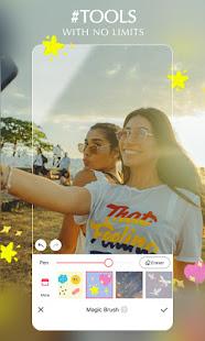 Meitu Beauty Cam Easy Photo Editor v9.2.6.5 screenshots 8