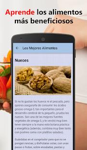 Men para Embarazadas Diario v18.0.0 screenshots 17