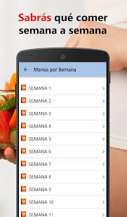Men para Embarazadas Diario v18.0.0 screenshots 5