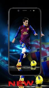 Messi Wallpapers 2022 v7.090 screenshots 2