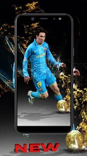 Messi Wallpapers 2022 v7.090 screenshots 3