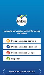 MiBus Maps Panam v1.1.1 screenshots 3