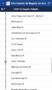MiBus Maps Panam v1.1.1 screenshots 6
