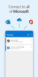 Microsoft Authenticator v6.2107.5010 screenshots 5