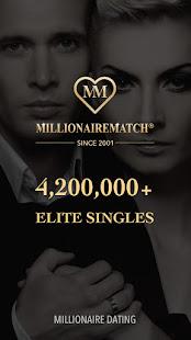 Millionaire Match Meet And Date The Rich Elite v7.5.2 screenshots 1
