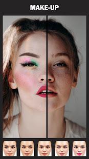 Mirror Photo Editor Collage Maker amp Beauty Camera v1.9.6 screenshots 5