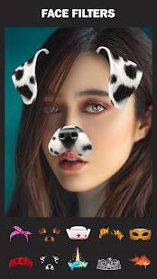 Mirror Photo Editor Collage Maker amp Beauty Camera v1.9.6 screenshots 7