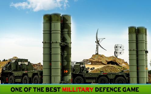 Missile Attack War Machine – Mission Games v2.1 screenshots 6