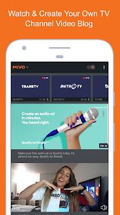 Mivo – Watch TV Online amp Social Video Marketplace v3.26.23 screenshots 1