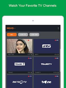 Mivo – Watch TV Online amp Social Video Marketplace v3.26.23 screenshots 10