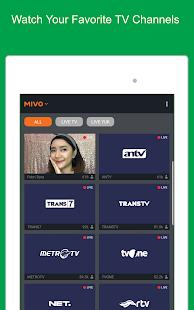 Mivo – Watch TV Online amp Social Video Marketplace v3.26.23 screenshots 6