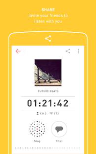 Mixlr – Broadcast Live Audio v1.4.1 screenshots 3