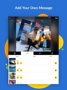 MoShow – Slideshow Maker Photo amp Video Editor v2.7.1.1 screenshots 12