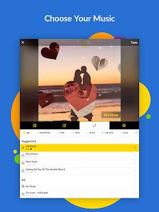MoShow – Slideshow Maker Photo amp Video Editor v2.7.1.1 screenshots 13