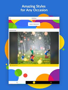 MoShow – Slideshow Maker Photo amp Video Editor v2.7.1.1 screenshots 14