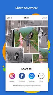 MoShow – Slideshow Maker Photo amp Video Editor v2.7.1.1 screenshots 5