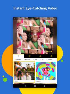 MoShow – Slideshow Maker Photo amp Video Editor v2.7.1.1 screenshots 6