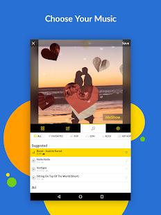 MoShow – Slideshow Maker Photo amp Video Editor v2.7.1.1 screenshots 8