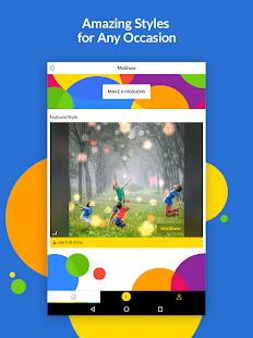 MoShow – Slideshow Maker Photo amp Video Editor v2.7.1.1 screenshots 9