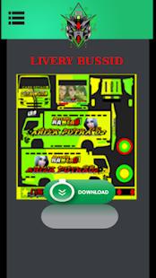Mod Truck Canter Indonesia New v2.0 screenshots 6