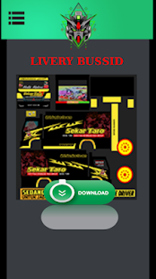 Mod Truck Canter Indonesia New v2.0 screenshots 7