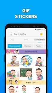 MojiPop – My personal Emoji Maker v2.4.2.5 screenshots 4