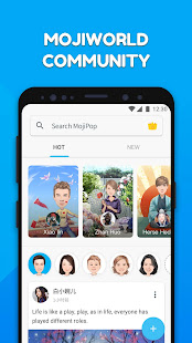 MojiPop – My personal Emoji Maker v2.4.2.5 screenshots 6