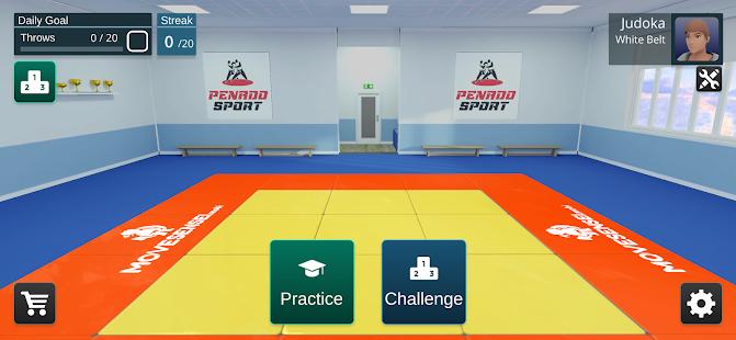 Movesensei Learn Judo Throws v1.8.1064 screenshots 5