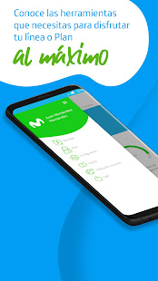 Movistar MX v2.0.29 screenshots 1