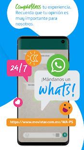 Movistar MX v2.0.29 screenshots 5