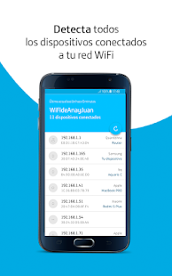 Movistar Smart WiFi v1.9.68 screenshots 2