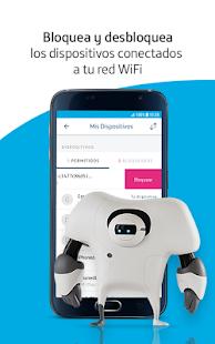 Movistar Smart WiFi v1.9.68 screenshots 3