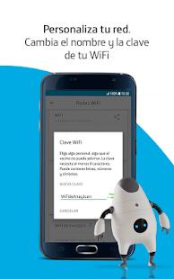 Movistar Smart WiFi v1.9.68 screenshots 4
