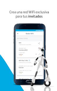 Movistar Smart WiFi v1.9.68 screenshots 5