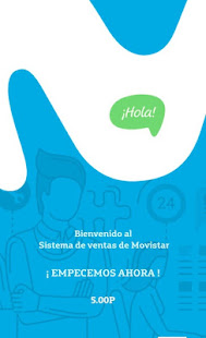 Movistar Ventas v5.10P screenshots 1