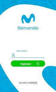 Movistar Ventas v5.10P screenshots 2