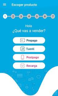 Movistar Ventas v5.10P screenshots 3