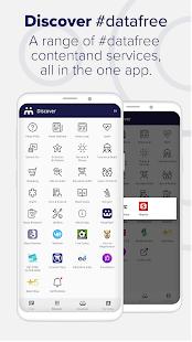 Moya App datafree v3.3.2 screenshots 2