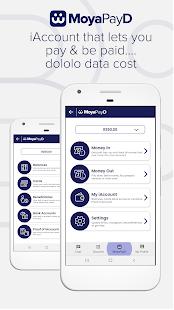 Moya App datafree v3.3.2 screenshots 3