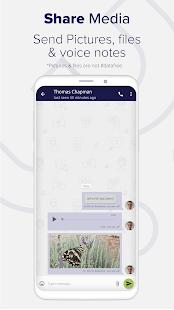 Moya App datafree v3.3.2 screenshots 6