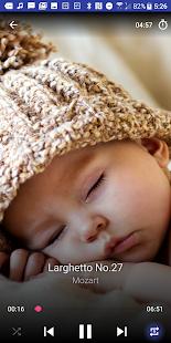 Mozart Baby Sleep v1.8.8 screenshots 2