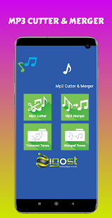 Mp3 Cutter amp Merger v11.0.2 screenshots 1